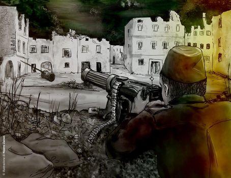 Il Battaglione bosniaco, a Gandino la svolta mancata della Grande guerra