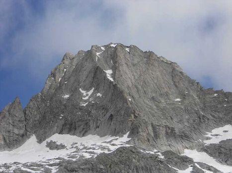Fine settimana tragico in montagna