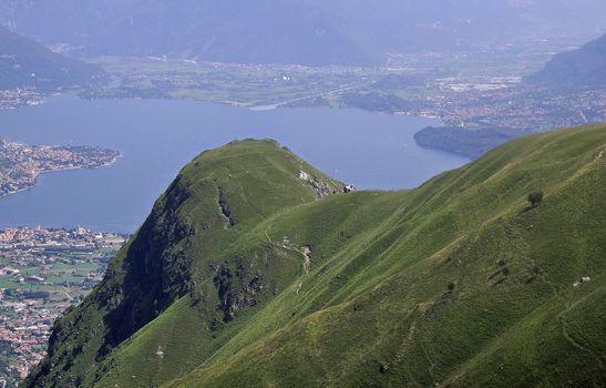 Una guida sui laghi di Lombardia