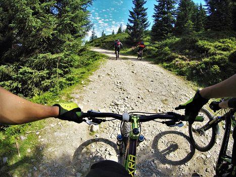 Raduno e-bike alla Presolana