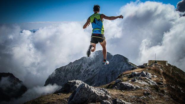 Domenica la Grigne Skymarathon