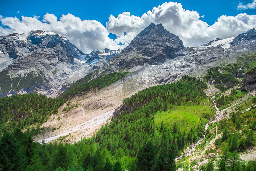 Un sentiero unirà i 26 Parchi nazionali
