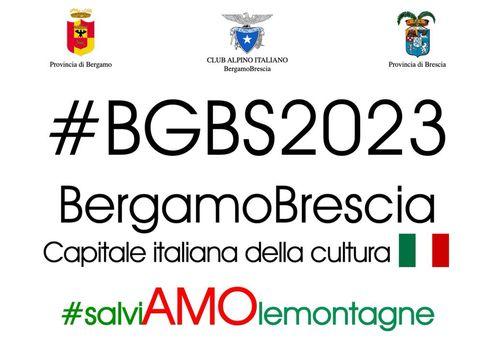 BergamoBrescia Capitale della Cultura di montagna