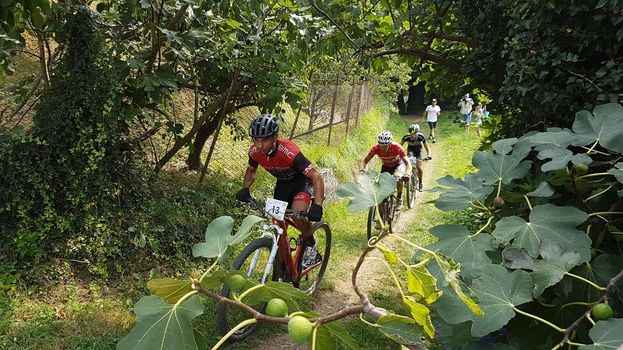 Torna la Marathon Bike della Brianza