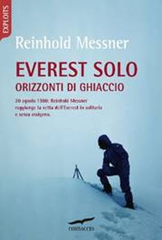 Incontro digitale con Messner