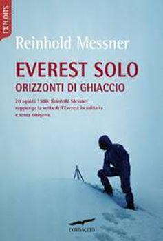 Incontro digitale con Messner
