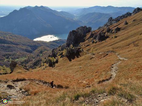 Salutiamo ottobre con trekking e visite