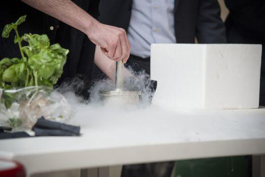 A Mantova il Food&Science Festival