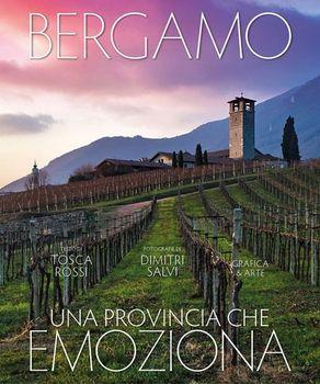 Bergamo, una provincia che emoziona