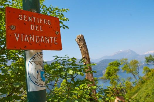 Sentiero del Viandante, appaltato il tratto Lecco-Abbadia