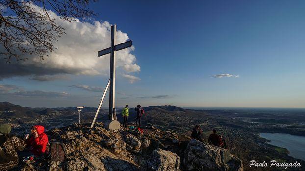 Cerca le tue foto del Monte Barro e partecipa al concorso