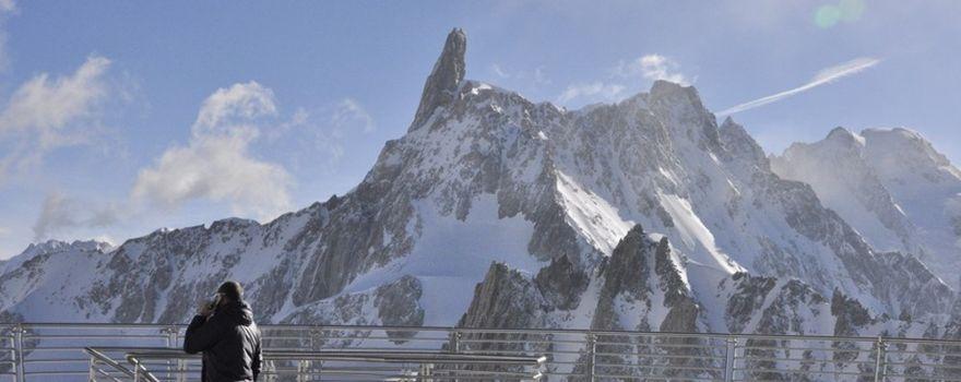 In montagna super lavoro per il Soccorso alpino
