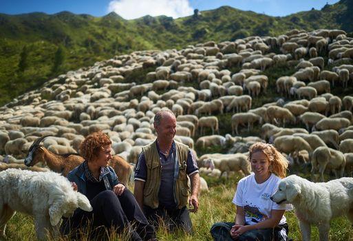 Pasturs, si cercano 60 volontari