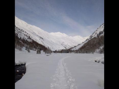 Ciaspolata in Val Grande, Vezza d'Oglio | Ita - Eng | Orobie.it