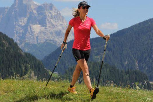 Walking Valtellina 2019