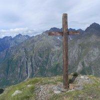 Monte Cimone.
